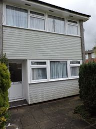 Thumbnail 3 bed end terrace house to rent in Parklands, Epping