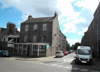 Thumbnail 4 bed flat to rent in Hill Street, Aberdeen