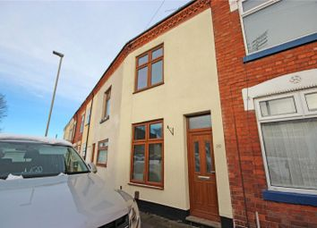 2 bed terraced house for sale in Grace Road, Leicester LE2