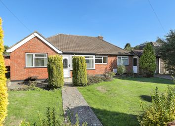 Thumbnail 3 bed bungalow for sale in Birch Way, Warlingham