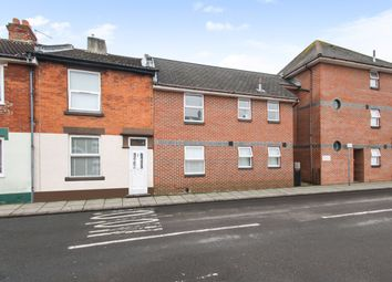 Thumbnail 1 bedroom flat for sale in Connaught House Manchester Road, Portsmouth