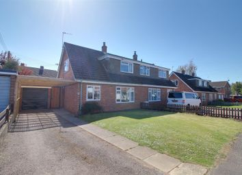 Thumbnail 2 bed semi-detached house for sale in Winfield, Newent
