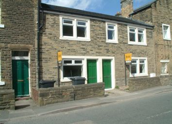 Thumbnail 1 bed property to rent in Varley Street, Pudsey, Leeds