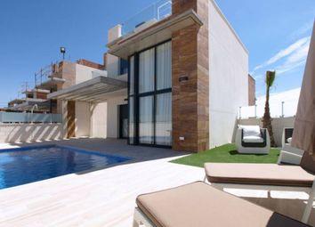 Thumbnail 3 bed villa for sale in Lomas De Cabo Roig, Orihuela Costa, Spain
