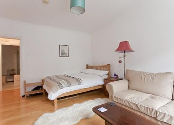 Thumbnail Studio to rent in Cloudesley Place, London