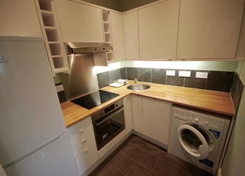 Thumbnail 1 bedroom flat to rent in Broughton Road, Edinburgh