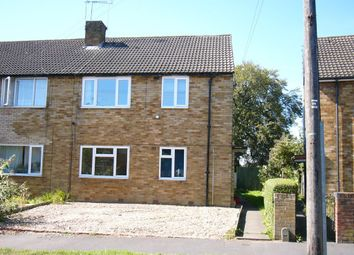 Thumbnail 2 bed maisonette to rent in Acacia Road, Leamington Spa