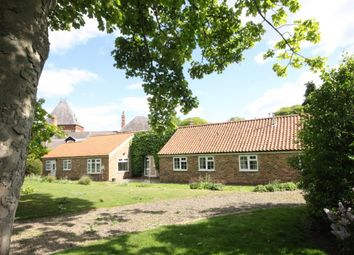 Thumbnail 4 bed detached bungalow for sale in Newby Wiske, Northallerton