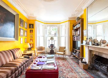 Thumbnail 4 bed terraced house for sale in St Lukes Road, Notting Hill, London