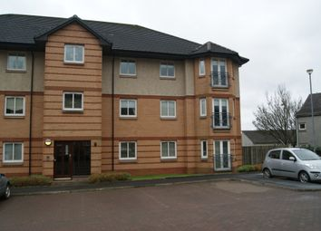Thumbnail 2 bedroom flat to rent in William Wilson Court, Kilsyth