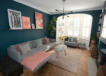 Thumbnail 3 bed terraced house for sale in York Road, Leicestershire, Loughborough