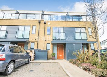 Thumbnail 3 bed property to rent in Ashflower Drive, Romford
