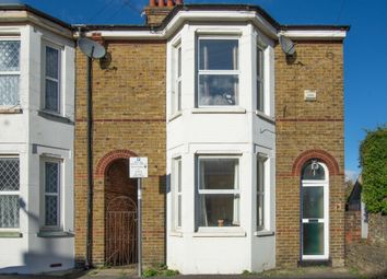 3 bed end terrace house for sale in Beaconsfield Road, Deal CT14