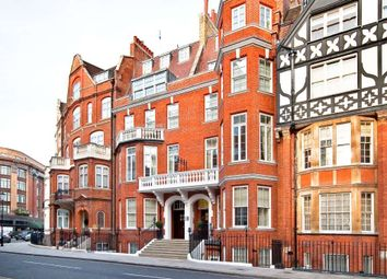 Thumbnail 2 bed flat for sale in Hans Crescent, London