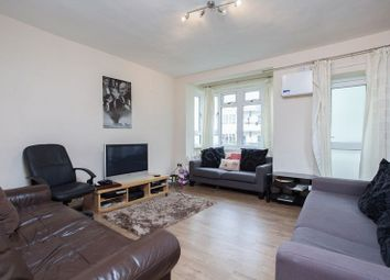 Thumbnail 4 bed flat to rent in Baron Street, Angel, London