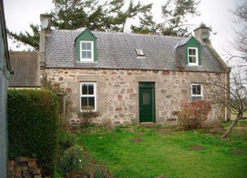 Thumbnail 3 bed farmhouse to rent in Birnie, Elgin