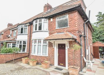 Thumbnail 6 bed property to rent in Windmill Lane, Hull Road, York