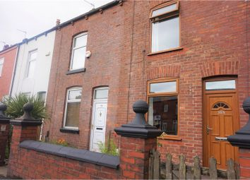 Thumbnail 2 bed terraced house for sale in St. Helens Road, Morris Green, Bolton