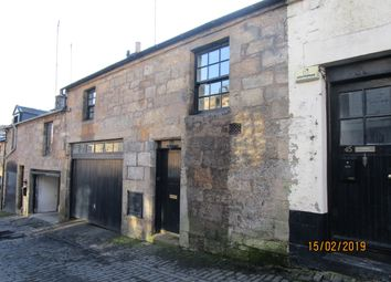 Thumbnail 1 bedroom town house to rent in Woodside Terrace Lane, Park, Glasgow