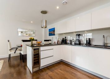 Thumbnail 2 bed flat for sale in Trafalgar Building, North Kingston