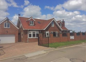 Thumbnail 6 bed detached house for sale in Primrose Valley Road, Filey