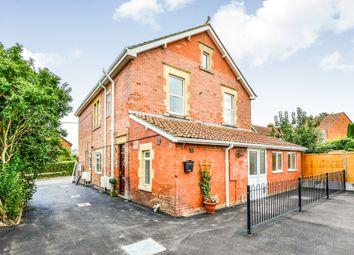 Thumbnail 3 bed flat for sale in Petticoat Lane, Dilton Marsh, Westbury