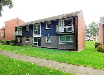 Thumbnail 1 bed flat for sale in Cliffe Gardens, Shipley