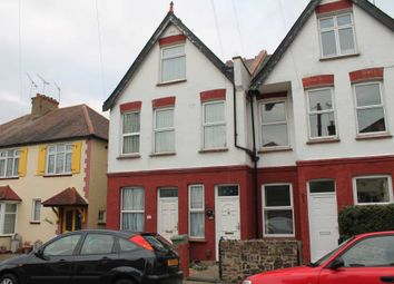 Thumbnail 1 bed flat for sale in Westcliff Park Drive, Westcliff-On-Sea