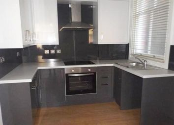 Thumbnail 1 bed flat to rent in Birstow Street, Preston