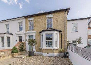 Westminster Road, London W7. 3 bed semi-detached house