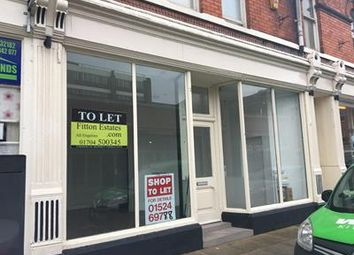 Retail premises to let in 18 Market Street, Southport, Merseyside PR8