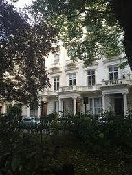 Thumbnail 3 bed flat to rent in Queen's Gardens, London
