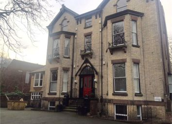 Thumbnail 2 bed flat to rent in Alexandra Drive, Liverpool, Merseyside