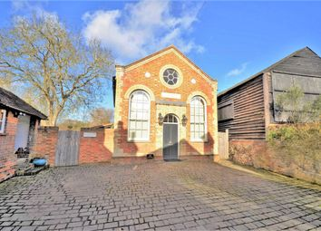 Thumbnail 2 bed detached house to rent in Church Street, Great Missenden, Buckinghamshire