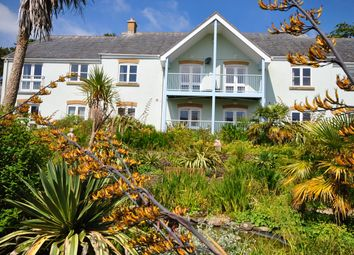 Thumbnail 2 bed flat for sale in 3 St Anthony House, Roseland Parc, Truro, Cornwall