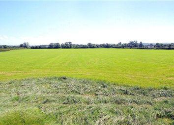 Thumbnail Land for sale in Nyland, Gillingham, Dorset