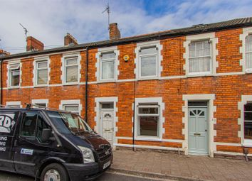 Thumbnail 2 bed terraced house to rent in Spring Gardens Terrace, Roath, Cardiff