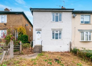 Thumbnail 3 bedroom terraced house for sale in Willow Road, Dartford
