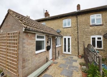 Thumbnail 2 bed cottage to rent in New Row, Lavendon