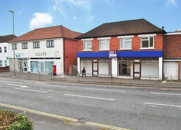 Thumbnail Retail premises to let in 97-99 Bury Road, Gosport, Hampshire