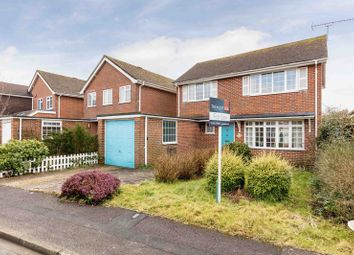 Thumbnail 3 bed detached house for sale in Springbank, Chichester