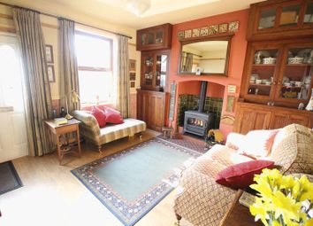 Thumbnail 2 bed cottage for sale in Station Road, Leek, Staffordshire