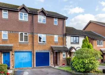 Thumbnail 3 bed town house for sale in Keats Avenue, Redhill