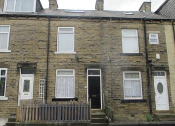 Thumbnail 2 bed terraced house to rent in Longford Terrace, Great Horton, Bradford