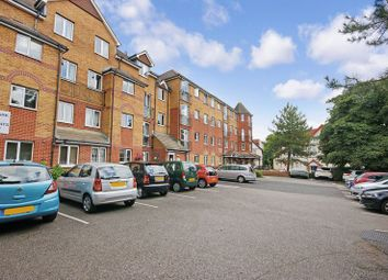 Thumbnail 2 bedroom flat for sale in Viscount Court, Bournemouth