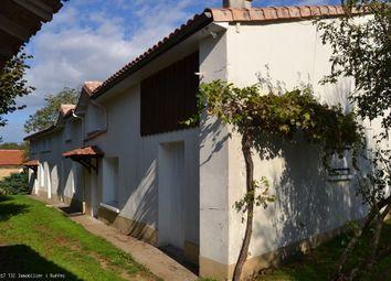 Thumbnail 4 bed property for sale in Villefagnan, Poitou-Charentes, 16240, France