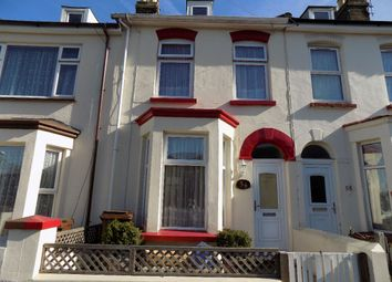 Thumbnail 3 bedroom terraced house for sale in Windmill Road, Gillingham