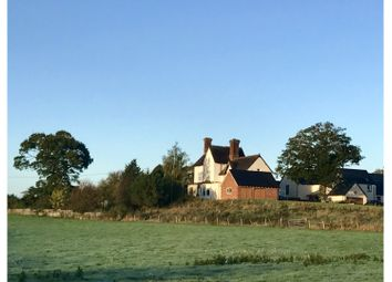 Thumbnail 7 bed detached house for sale in Hanwood, Shrewsbury