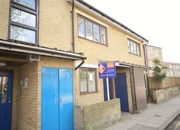 Thumbnail 2 bed terraced house for sale in Grace Street, Bow