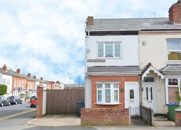 Thumbnail 2 bed end terrace house for sale in Lightwoods Road, Bearwood, Smethwick